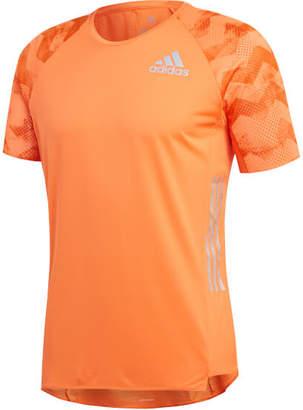 adidas Men's Adizero Supernova Running T-Shirt