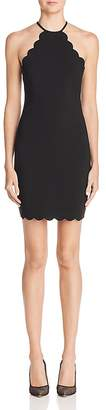 LIKELY Everly Scalloped Sheath Dress - 100% Exclusive