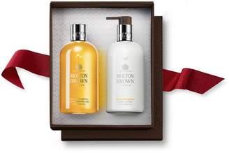 Molton Brown Vetiver & Grapefruit Shower Gel & Lotion Set