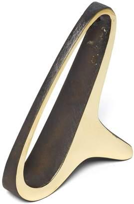 Carl Auböck Brass paperweight