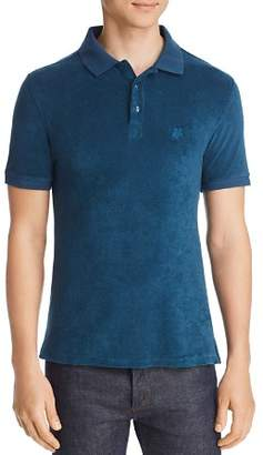 Vilebrequin Terry Classic Fit Polo Shirt