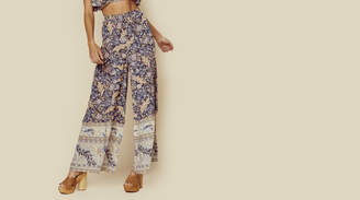 Oasis Spell Palazzo Pants