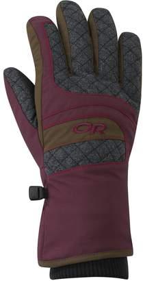Outdoor Research Riot Glove - Women's