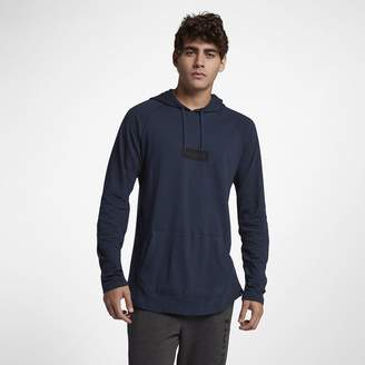 Hurley Premium One and Only Box Mens Pullover Hoodie