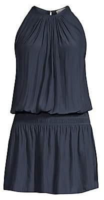 Ramy Brook Women's Paris Blouson Dress