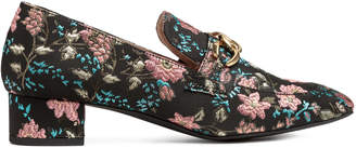 H&M Jacquard-patterned shoes