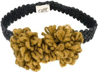 Caffe Caffe' D'orzo knit headband