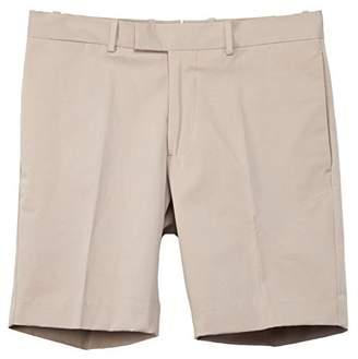 J. Lindeberg Men's Stretch Cotton Shorts