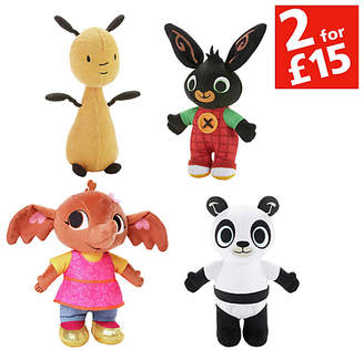 Fisher-Price Bing Plush Assortment