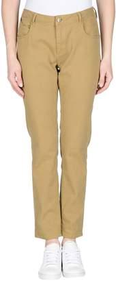 Manila Grace DENIM Casual pants - Item 42504911OH