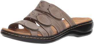 Clarks Women's Leisa Cacti Q Flat Sandals