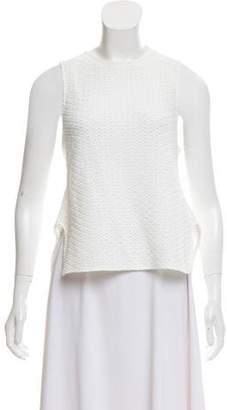 Derek Lam Sleeveless Knit Top