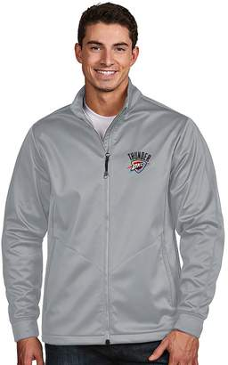 Antigua Men's Oklahoma City Thunder Golf Jacket