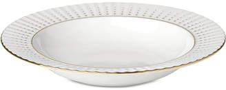 Lenox Golden Waterfall Pasta/Rim Soup Bowl