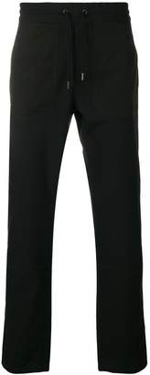 Diesel Black Gold slim-fit panelled trousers