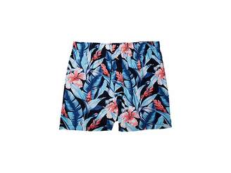 Tommy Bahama Island Washed Cotton Woven Boxer Men's Underwear