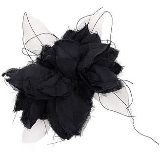 Aleksandr Manamis large ruffled brooch