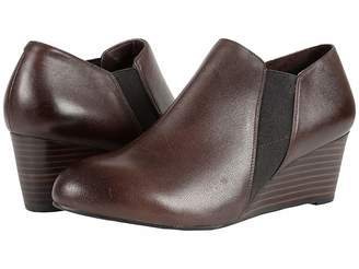 Vionic Elevated Stanton Wedge Women's Wedge Shoes
