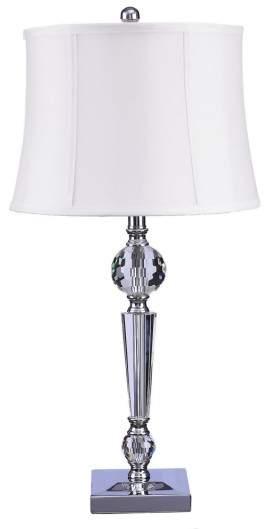 Jalexander Lighting JAlexander Camile Table Lamp