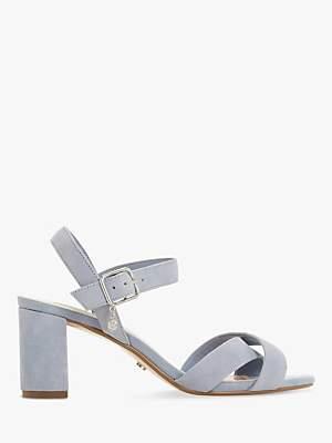 5c7d7479ad Dune Heel Strap Sandals For Women - ShopStyle UK