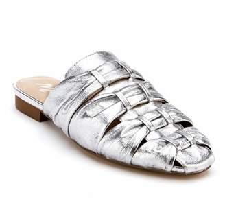 Matisse Evangeline Slip-On Leather Mule