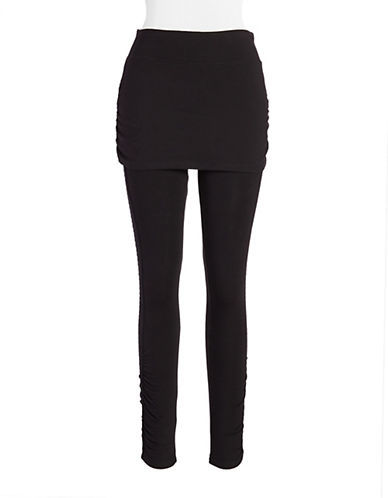 Marc New York Performance Skirted Leggings