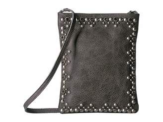 Leather Rock Yvette Cell Pouch
