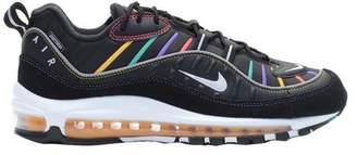 98 PRM Low-tops & sneakers