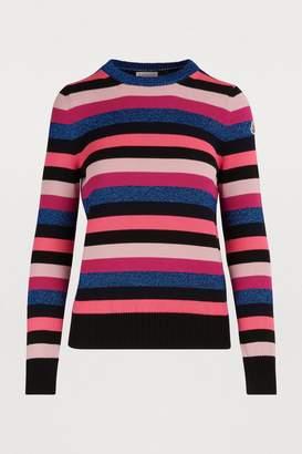 03ae35fcee Striped Sweater - ShopStyle UK