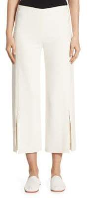 The Row Paler Cropped Pants