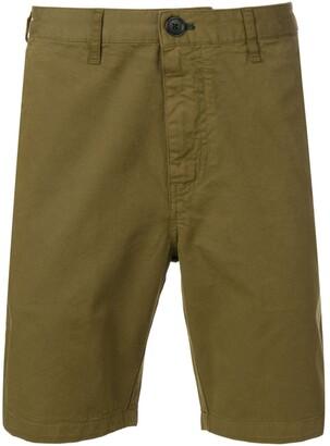 Paul Smith slim-fit chino shorts