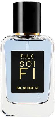 Ellis Brooklyn Sci Fi Eau De Parfum