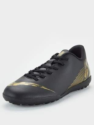 b2271c90f Nike Mens Mercurial Vapor 12 Club Astro Turf Football Boots
