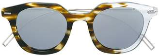 Christian Dior Master sunglasses