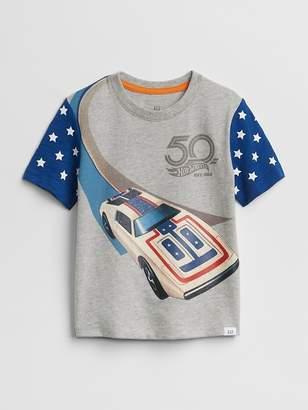 Gap babyGap   Hot Wheels© Graphic T-Shirt