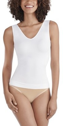 Vanity Fair Radiant by Women's Smoothing 2-in-1 Spin Tank, Style 17672