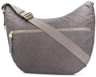 Borbonese Luna shoulder bag