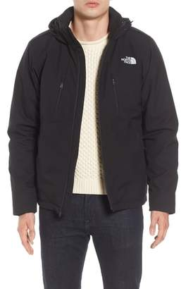 The North Face 'Apex Elevation' Windproof & Weather Resistant PrimaLoft(R) Jacket