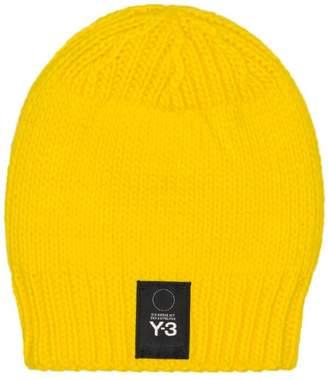 Y-3 Y 3 Knit Beanie
