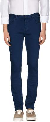 Mauro Grifoni Casual pants - Item 36774712GT
