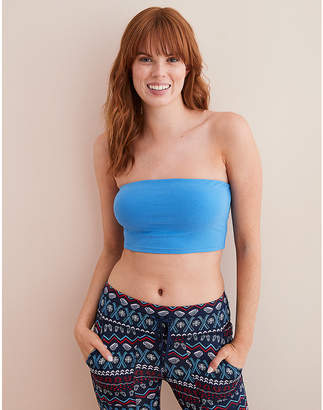 aerie Chill Cotton Tube Bralette