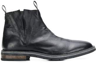 Moma Montechiodo boots