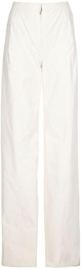 Emanuel Ungaro Vintage Long trouser
