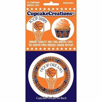 Cupcake Creations Standard Baking Cups