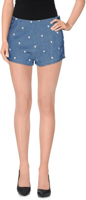 Obey Denim shorts