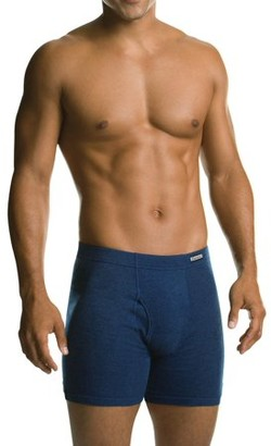 Hanes Men's Fresh IQ ComfortSoft Waistband Boxer Brief 5+1 Free Bonus Pack