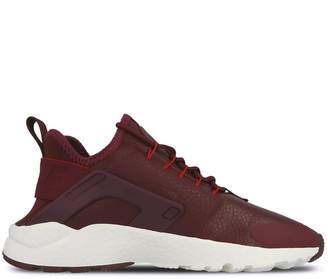 Nike Womens Huarache Run Ultra PRM Running Trainers 859511 Sneakers Shoes (UK 8 US 10.5 EU 42.5, )