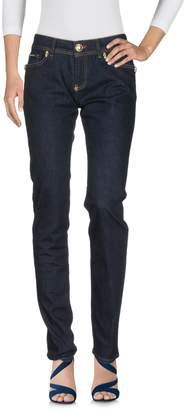 Philipp Plein Denim pants - Item 42666306RH