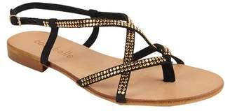 Cocobelle Vera Studded Sandal