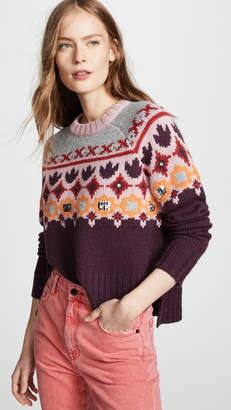 Cinq à Sept Gianni Sweater
